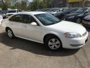 Used 2012 Chevrolet Impala LS for sale in Pickering, ON