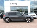 Used 2016 Volkswagen GTI 2.0 TSI Autobahn for sale in Pickering, ON