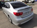 Used 2009 Hyundai Elantra GLS for sale in Brampton, ON