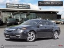 Used 2013 Acura TL ELITE PKG SH-AWD |NAV|CAMERA|PADDLESHIFT|BLINDSPOT for sale in Scarborough, ON