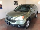 Used 2008 Honda CR-V EX-L 4x4, AWD for sale in Brampton, ON