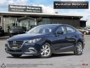 Used 2014 Mazda MAZDA3 GX-SKY AUTOMATIC |1 OWNER|FAC.WARRANTY|BLUETOOTH for sale in Scarborough, ON
