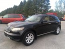 Used 2006 Infiniti FX35 FULLY LOADED for sale in Scarborough, ON