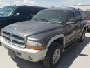 Used 2003 Dodge Durango SLT for sale in Innisfil, ON