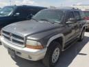 Used 2003 Dodge Durango SLT for sale in Innisfil, ON