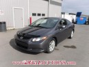 Used 2012 Honda CIVIC EX-L 2D COUPE AT 1.8L for sale in Calgary, AB