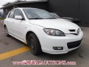 Used 2007 Mazda MAZDA3 SPORT GS 4D HATCHBACK for sale in Calgary, AB