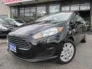 Used 2014 Ford Fiesta SE-BLUETOOTH-HEATED-LOW KM for sale in Scarborough, ON
