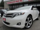 Used 2013 Toyota Venza V6-NAVIGATION-CAMERA-TECH-PKG-JBL-LOADED for sale in Scarborough, ON