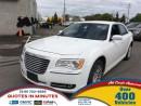Used 2012 Chrysler 300 TOURING | V6 | KEYLESS ENTRY for sale in London, ON
