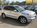 Used 2008 Acura RDX AWD/LEATHER/ROOF/LOADED/ALLOYS/CLEAN CAR PROOF for sale in Pickering, ON
