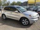 Used 2008 Acura RDX for sale in Pickering, ON
