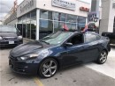 Used 2014 Dodge Dart GT..Auto/Leather/GPS for sale in Burlington, ON