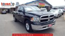 Used 2014 Dodge Ram 1500 ST/NO ACCIDENT/6 PASSENGER/IMACCULATE $19999 for sale in Brampton, ON