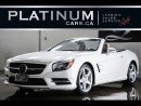 Used 2013 Mercedes-Benz SL-Class SL550 CONVERTIBLE, A for sale in North York, ON