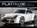 Used 2007 Porsche 911 Carrera 4S, AWD, SPO for sale in North York, ON