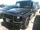 Used 2011 Mercedes-Benz G-Class G55 AMG G63 APPEARAN for sale in North York, ON