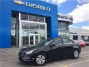 Used 2015 Chevrolet Cruze LT BLUETOOTH REAR CAMERA REMOTE START!!! for sale in Orillia, ON