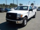 Used 2012 Ford F-150 XL Regular Cab Long Box 4WD for sale in Burnaby, BC