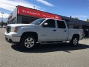 Used 2009 GMC Sierra 1500 SLE, Back Window Slider, Running Boards!! for sale in Surrey, BC