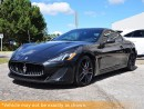 Used 2013 Maserati GranTurismo Navigation, 454hp, Coupe for sale in Winnipeg, MB