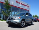 Used 2010 Honda CR-V EX-L 4WD 5-Speed AT for sale in Abbotsford, BC