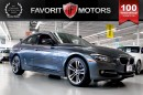 Used 2014 BMW 320i xDrive | Sport Line | RED LTHR | BACK-UP CAMERA for sale in North York, ON