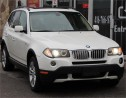Used 2008 BMW X3 3.0Si for sale in Etobicoke, ON