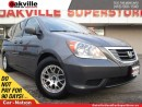 Used 2010 Honda Odyssey EX-L | 8-PASSENGER | LEATHER | POWER SUNROOF for sale in Oakville, ON