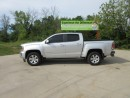 Used 2016 GMC CANYON SLE CREW 4X4 for sale in Cayuga, ON