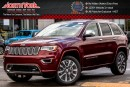 New 2017 Jeep Grand Cherokee New Car Overland|4x4|Nav|BackUpCam|R-Start|Htd+VtdFrSeats|20