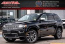 New 2017 Jeep Grand Cherokee New Car Overland|4x4|Blind-Spot|Leather|AirSusp.|LED|Nav| for sale in Thornhill, ON