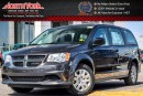 New 2017 Dodge Grand Caravan New Car Canada Value Package|CruiseControl|PowerLocks|A/C| for sale in Thornhill, ON