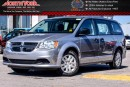 New 2017 Dodge Grand Caravan New Car Canada Value Package|CruiseControl|PowerLocks| for sale in Thornhill, ON