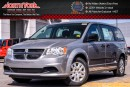 New 2017 Dodge Grand Caravan New Car CVP|CruiseControl|A\C|PowerLocks|Trac.Control for sale in Thornhill, ON