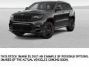 New 2017 Jeep Grand Cherokee SRT for sale in Thornhill, ON