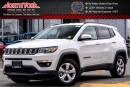New 2017 Jeep Compass New Car North 4x4|Backup Cam|Bluetooth|Keyless_Go|17
