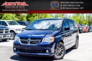 New 2017 Dodge Grand Caravan SXT Premium Plus New Car|DVD,PwrCnvnce,HandsFree,Pkgs| for sale in Thornhill, ON