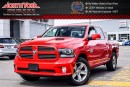 Used 2015 Dodge Ram 1500 Sport|4x4|Crew|R-Start,PremiumSoundPkgs|Sunroof|Nav|BackUpCam|Alpine|20