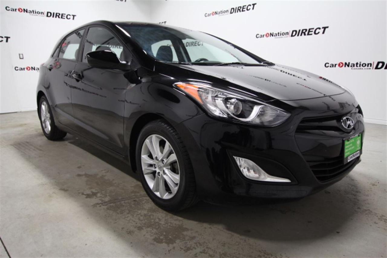 2013 Hyundai Elantra Gt Hatchback Burlington Ontario Used Car For Male Models Picture
