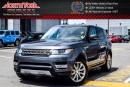 Used 2014 Land Rover Range Rover Sport HSE|4x4|LuxuryPkg|Sunroof|Nav|BackUpCam|20