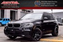 Used 2015 BMW X5 xDrive35d|Rear Entn.,Premium Pkgs|Pano_Sunroof|Leather|Nav|20