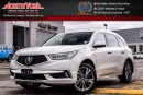 Used 2017 Acura MDX AWD 7-Seater|Elite Pkg|Nav|Sunroof|DVD Screen|360 Cam|20