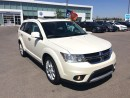 Used 2013 Dodge Journey R/T for sale in Calgary, AB