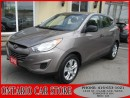 Used 2012 Hyundai Tucson GL !!!1 OWNER CARPROOF CLEAN!!! for sale in Toronto, ON
