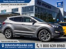 Used 2015 Hyundai Santa Fe Sport 2.0T Limited ONE OWNER & ACCIDENT FREE for sale in Abbotsford, BC