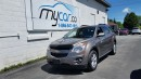 Used 2011 Chevrolet Equinox 1LT for sale in Richmond, ON