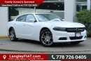 Used 2015 Dodge Charger SE NO ACCIDENTS,  B.C OWNED for sale in Surrey, BC