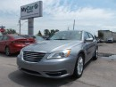 Used 2013 Chrysler 200 Touring for sale in North Bay, ON