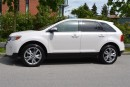 Used 2013 Ford Edge Limited AWD for sale in Vancouver, BC